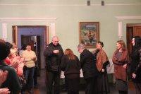 2013-12-14 Зимний вечер в Ивановке