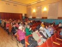 2016-10-03 Коптево День пожилых