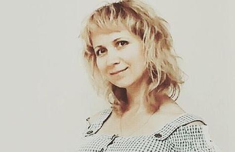 2016-10-25 Золотая осень в Ивановке  Оксана Иванченко