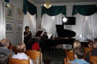 «Ночь искусств» в Ивановке