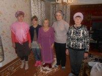 День Матери в Музее семьи Рахманиновых «Знаменское»