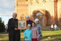 2016-07-08 День семьи в Старой ольшанке preview