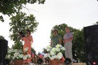 2016-07-08 День семьи в Старой ольшанке