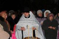 2016-01-18 Крещение фотоотчет