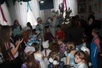 2016-01-03 Новогодний детский праздник