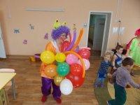 2016-04-05 Коптево День смеха