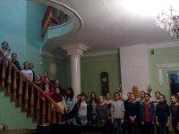 2016-04-03 Хор Весна в Ивановке