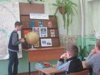 2016-04-12 Коптево День космонавтики