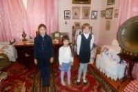 2016-05-18 Знаменское День музеев foto