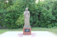 2016-05-19 Памятник Поленовой