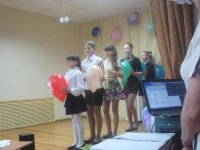2016-05-28 Коптево Выпускной