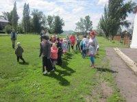 2016-06-01 День защиты детей Коптево