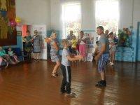 2016-07-08 Знаменское День семьи