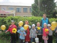 День защиты детей в Коптево