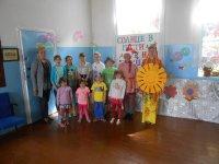 День защиты детей в Знаменском