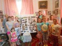 День рождения Музея «Знаменское»