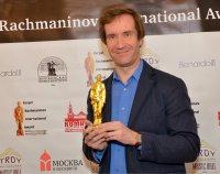 Поздравляем Николая Львовича Луганского с награждением Премией Рахманинова