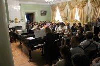 18 июля Ивановка принимала поздравления!