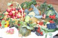 В Ивановке прошел праздник «Картошкины именины»
