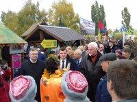 Ивановка на Покровской ярмарке