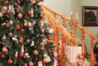 Приглашаем на Новогодние праздники в Ивановку!