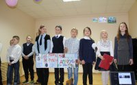 День памяти жертв ДТП в Коптево