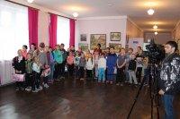Мастер-классы в музее Сергеева-Ценского