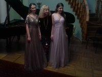 Концерт Фонда Образцовой