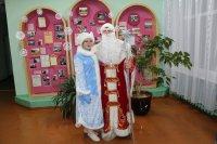 Новогодняя экскурсия в Коптево!