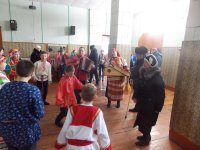День православия «Храни веру в православие» в Коптево