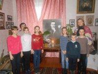 День памяти С. В. Рахманинова в Знаменском