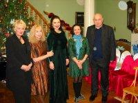 В Ивановке прошел концерт Анны Викторовой и Елены Савельевой