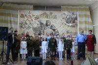 День Победы в Коптево