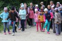 В Ивановке прошел детский праздник