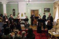 Виолончельный фестиваль в Ивановке. День второй