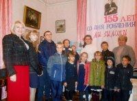 155 лет со дня рождения Александра Ильича Зилоти