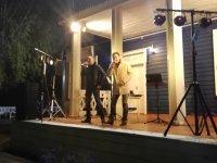 В Ивановке прошла Ночь искусств