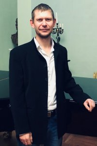Поздравляем Андрея Михайловича САМОХИНА с днем рождения!