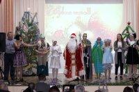 «Новогодние приключения» в Коптево