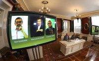 Поздравляем Николая Львовича Луганского с присуждением Государственной премии РФ