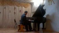 Концерт Александра Малютина в Котовской школе искусств