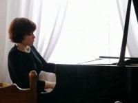 Концерт Жанны Назарьянц в Ивановке