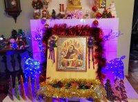 Рождество в Ивановке
