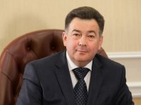 Поздравляем Михаила Аркадьевича Брызгалова с днем рождения!
