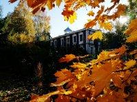 Музей-заповедник С. В. Рахманинова «Ивановка» открыт для посетителей