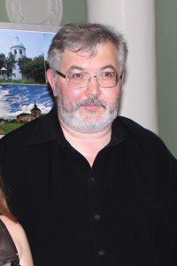 Максим Евгеньевич Бирюков (4 апреля 1969 — 7 декабря 2020)