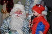2014-01-05 Новогодний детский праздник