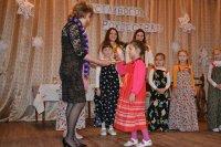 Знаменское 6 января 2014