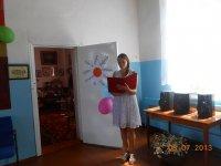 2013-07-08 Знаменское