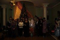 Концерт памяти Архиповой